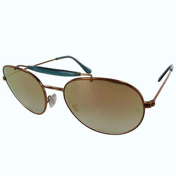 Óculos de Sol Ray-Ban RB3540 198/7Y
