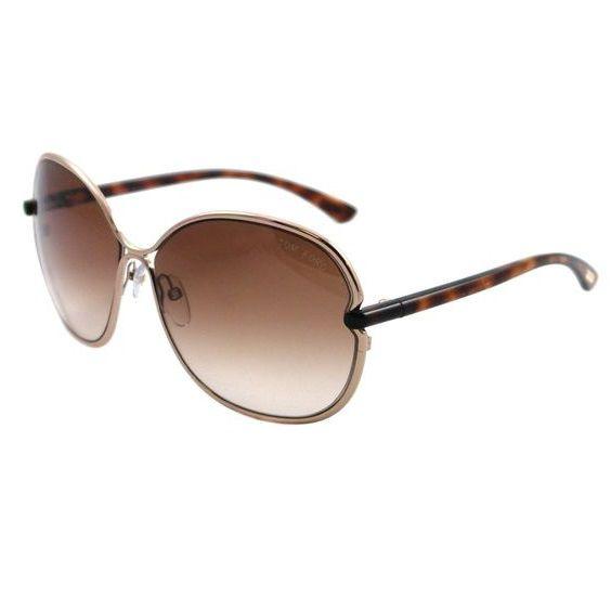 Óculos de Sol Tom Ford Leila TF222 34F