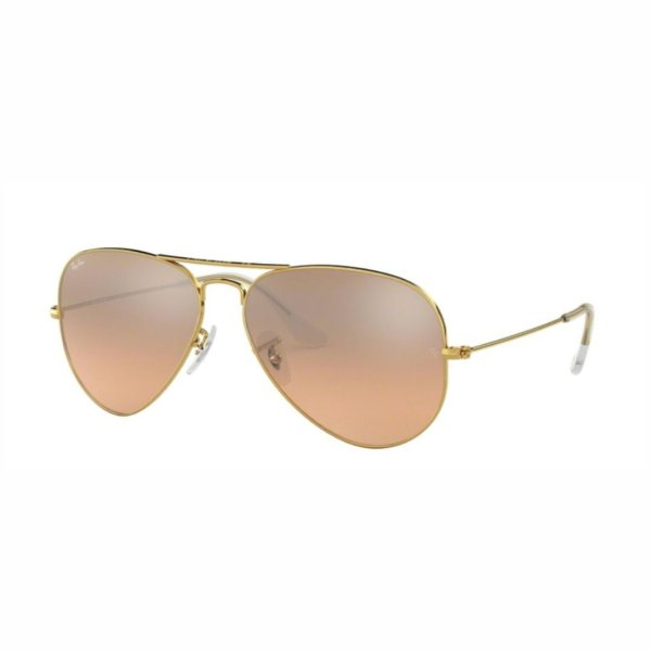 Óculos de Sol Ray-Ban Feminino - RB3025L 001 3E 58