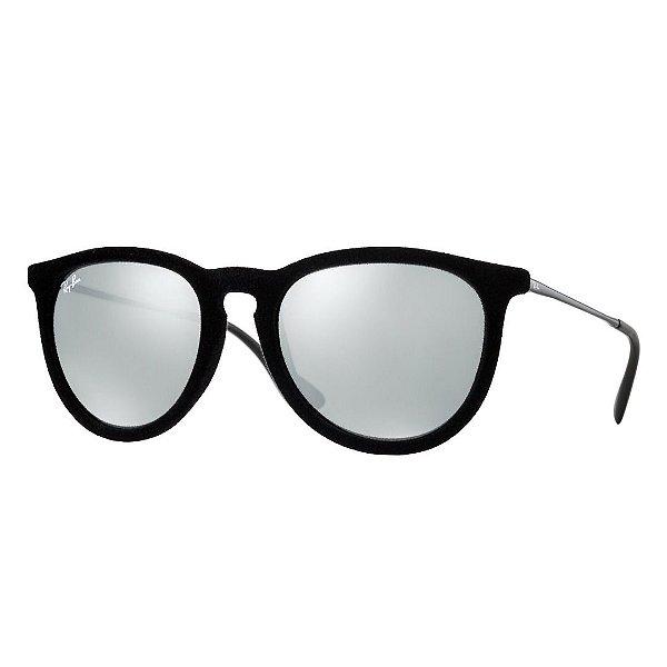 Óculos de Sol Ray-Ban - RB 4171 ERIKA 6075/6G