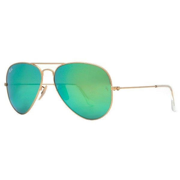 Óculos de Sol Ray Ban Unissex - RB3025 112/19 58