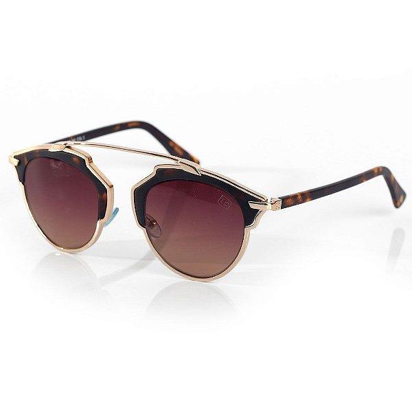 Óculos de Sol Empório Glasses - EG 15002 48-23-140