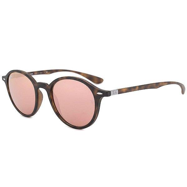 Óculos de Sol Ray Ban Feminino - RB4237 894/Z2 50