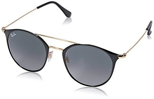 Óculos de Sol Ray-Ban Unissex - RB3546 187 71 52