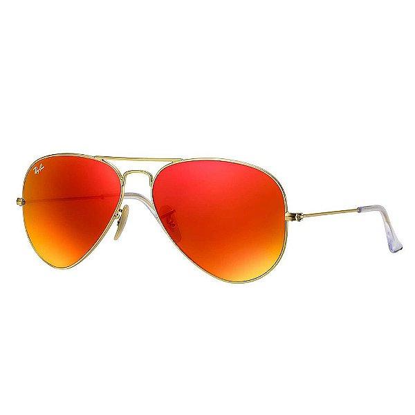 Óculos de Sol Ray-Ban UNissex - RB3025 11/69 62