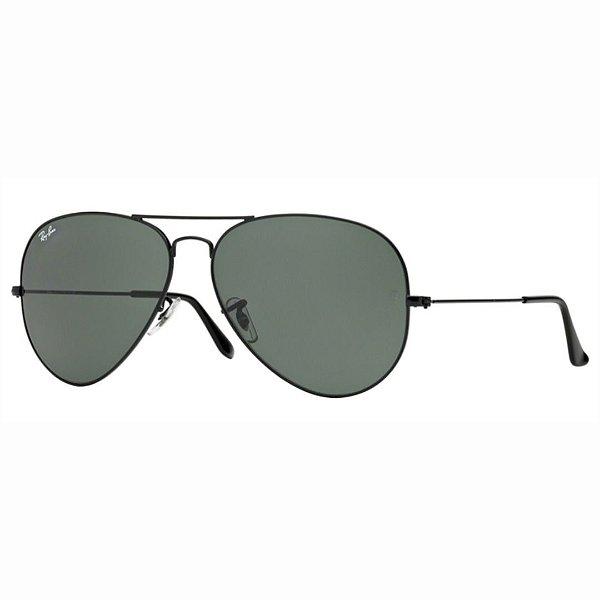 Óculos de Sol Ray-Ban Unissex - RB3025L L2821 62