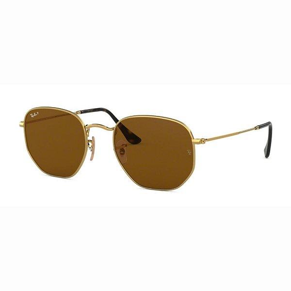 Óculos de Sol Ray-Ban - RB3548N 001-5754