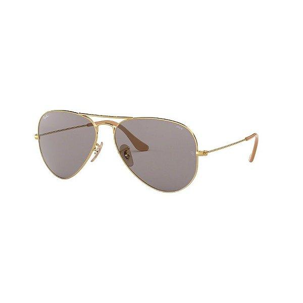 Óculos de Sol Ray-Ban Feminino - RB3025 9064V8