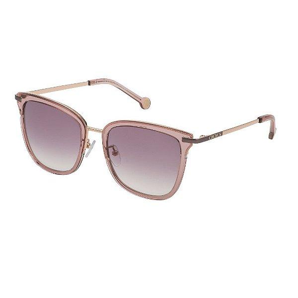 Óculos de Sol Carolina Herrera Feminino - SHE122 520561