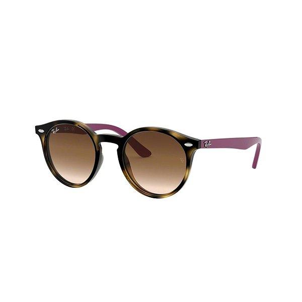 Óculos Solar Junior Ray-Ban Feminino - RJ9064S 70411344