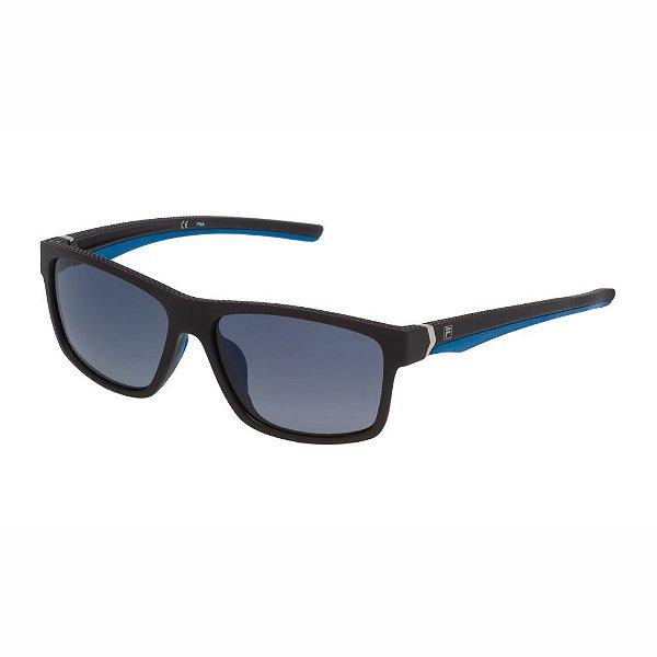 Óculos de Sol Fila Masculino - SF9142 586XKP
