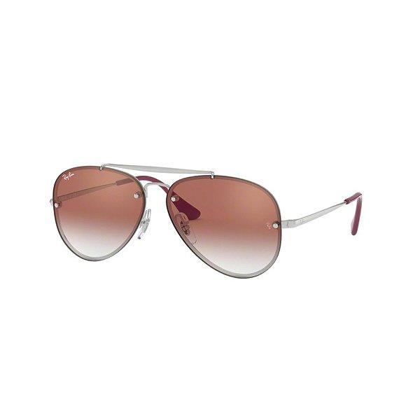 Óculos Solar Junior Ray-Ban Unissex - RJ9548SN 212/V054