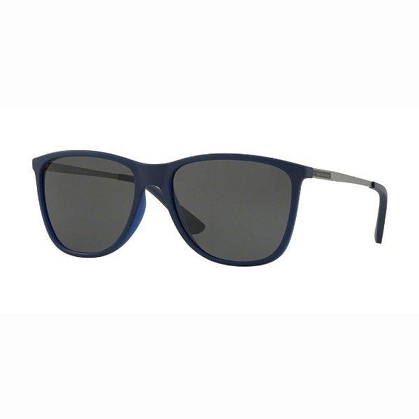 Óculos de Sol Jean Monnier Masculino - J84127 G052 58