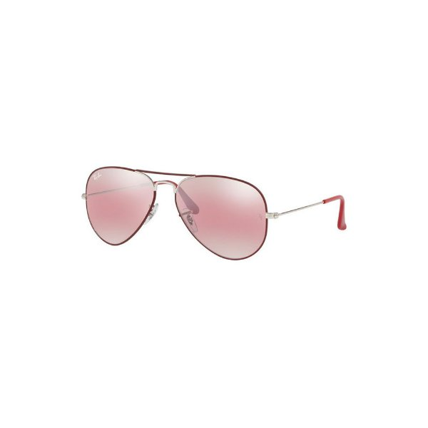 Óculos de Sol Ray-Ban Feminino - RB3025 9155AI 55
