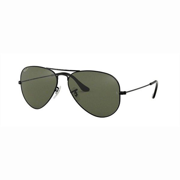 Óculos de Sol Ray Ban Unissex - RB3025L 002 58 58