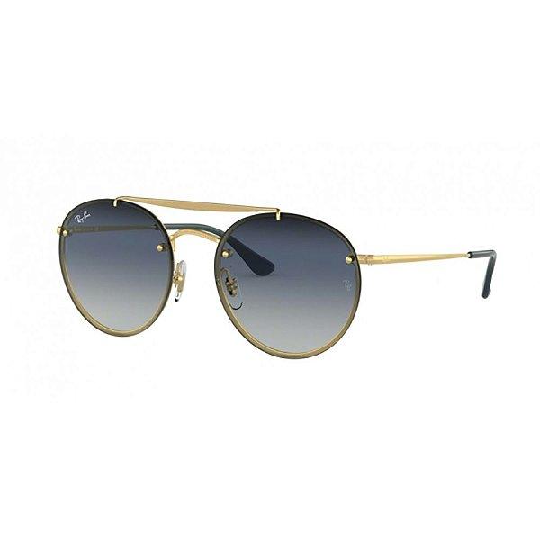 Óculos de Sol Ray-Ban Unissex - RB3614N 91400S 54