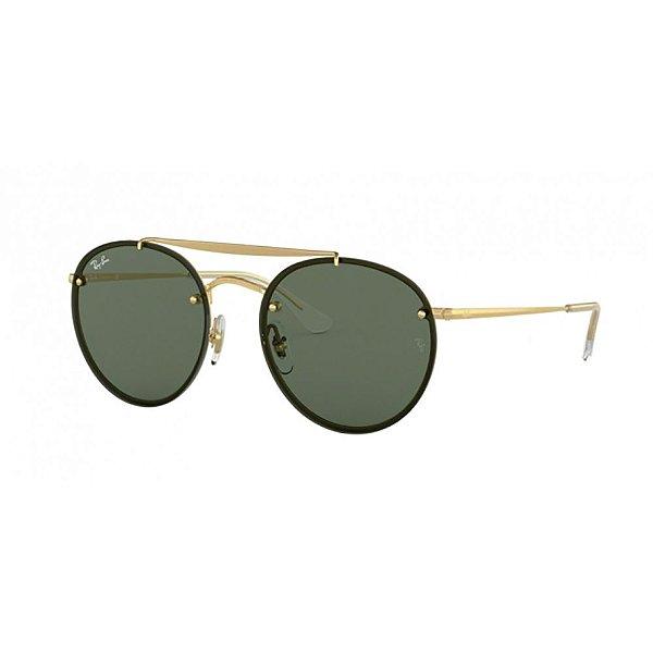 Óculos de Sol Ray-Ban Unissex - RB3614N 914071 54
