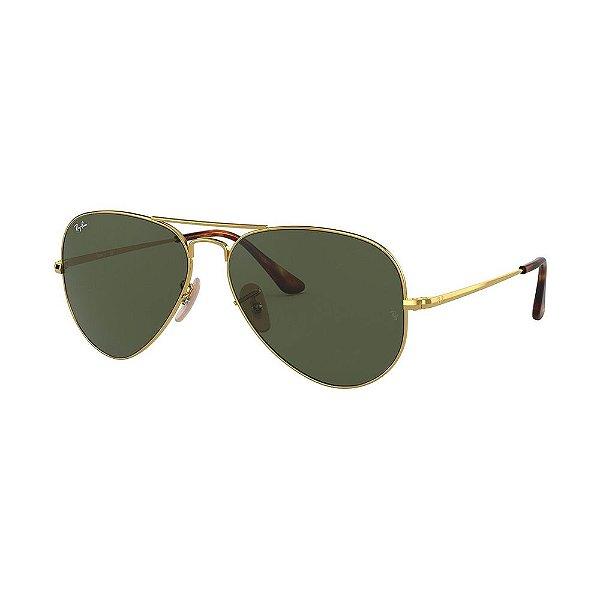 Óculos de Sol Ray-Ban Unissex - RB3689 914731 58