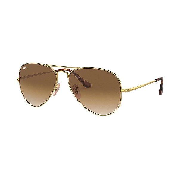Óculos de Sol Ray-Ban Unissex - RB3689 914751 55
