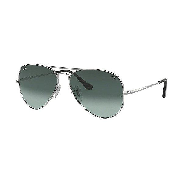 Óculos de Sol Ray-Ban Unissex - RB3689 9149AD 58
