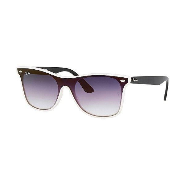 Óculos de Sol Ray-Ban Unissex - RB4440N 64160U 41