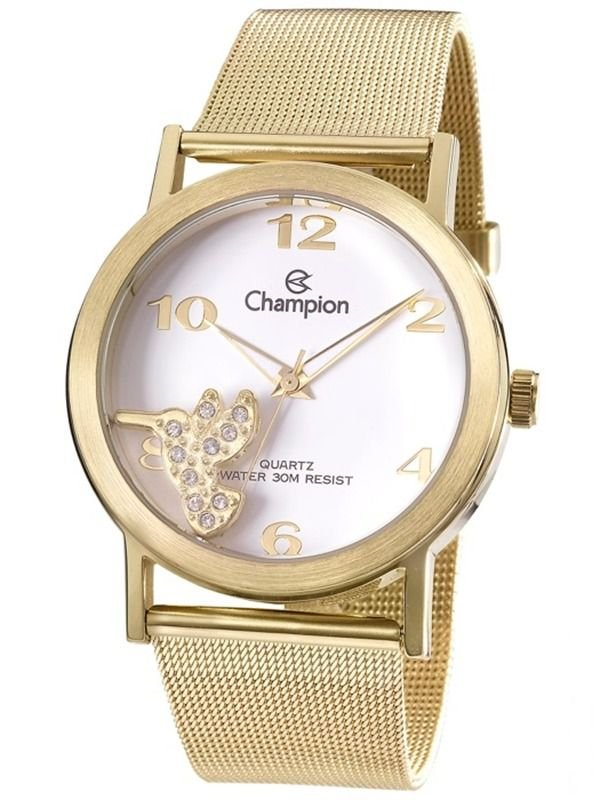 Relógio Champion Feminino - CN28526H