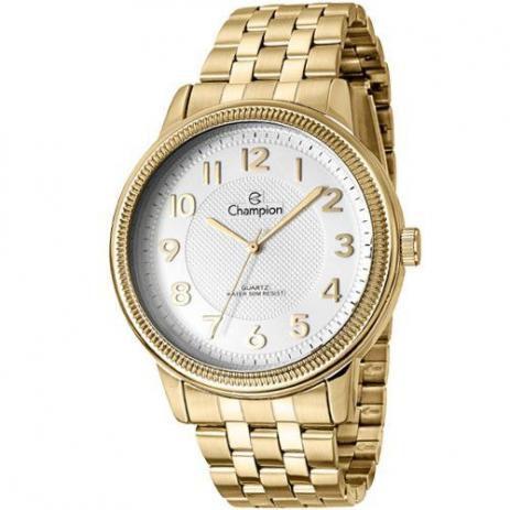 Relógio Champion Feminino - Cn29561H