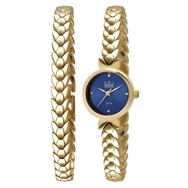 Relógio Dumont DU2035LOD/4A Feminino