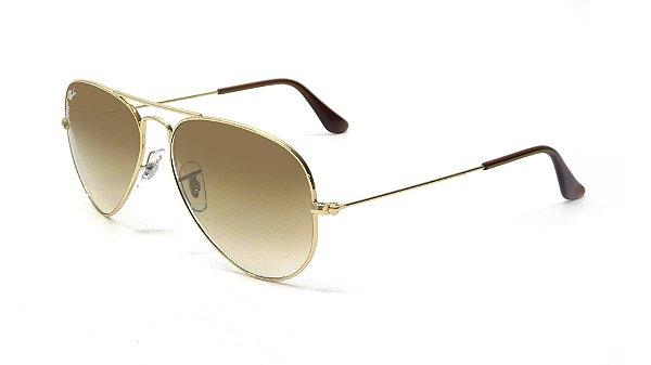 Óculos de Sol Rayban Rb3025 001/5162