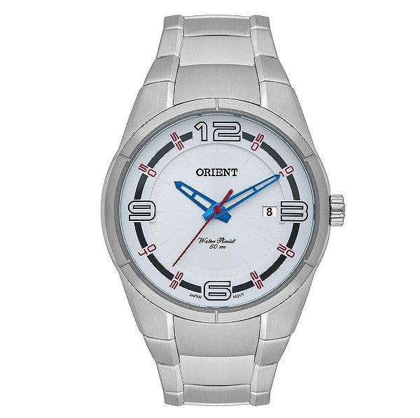 Relógio Orient Masculino - Mbss1284 S2Sx