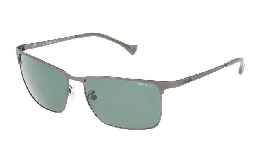Óculos de Sol Police Masculino - Pl146 59627P