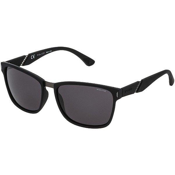 Óculos de Sol Police Masculino - SPL350 5806AA