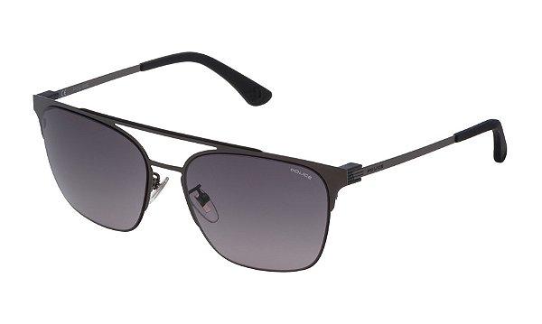 Óculos de Sol Police Masculino - SPL347 0627 56