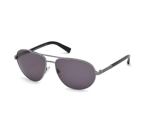 Óculos de Sol Ermenegildo Zegna Masculino - EZ0011 6216A