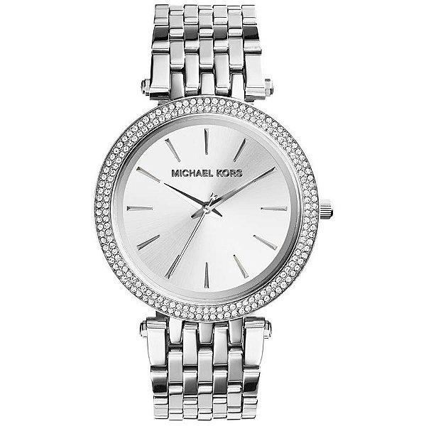 Relógio Michael Kors Feminino - Omk3190/1Kn