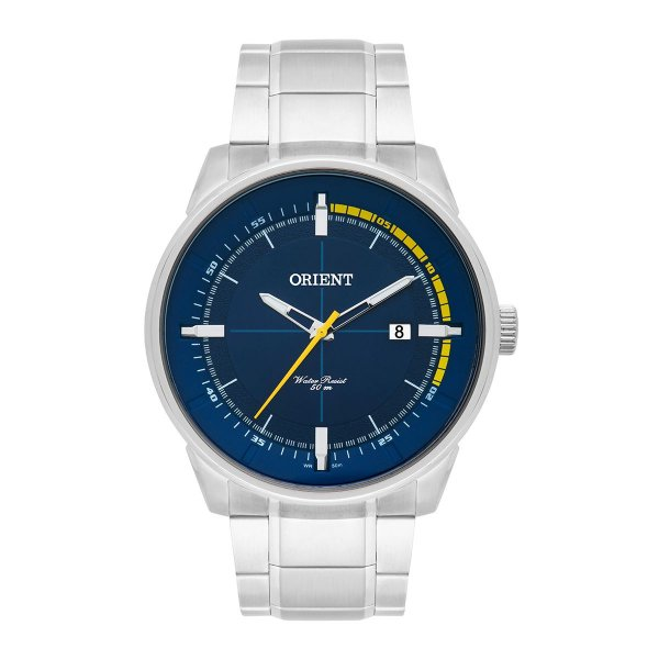 Relógio Orient Masculino - Mbss1295 D1Sx
