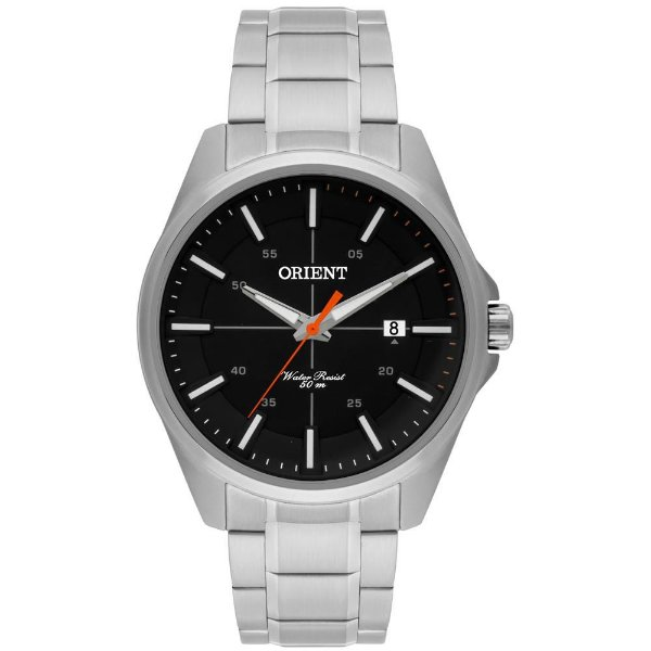 Relógio Orient Masculino - Mbss1294 P1Sx