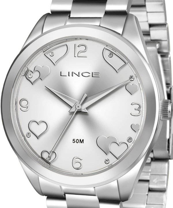 Relógio Lince Feminino - Lrm4392L K197S2Sx