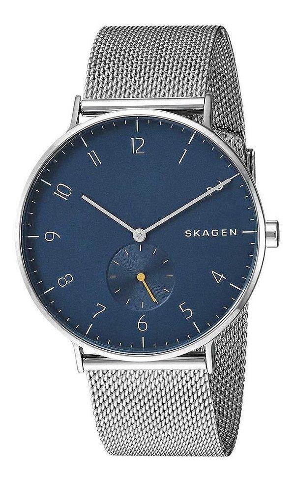 Relógio Skagen Aaren SKW6468/1KN Masculino