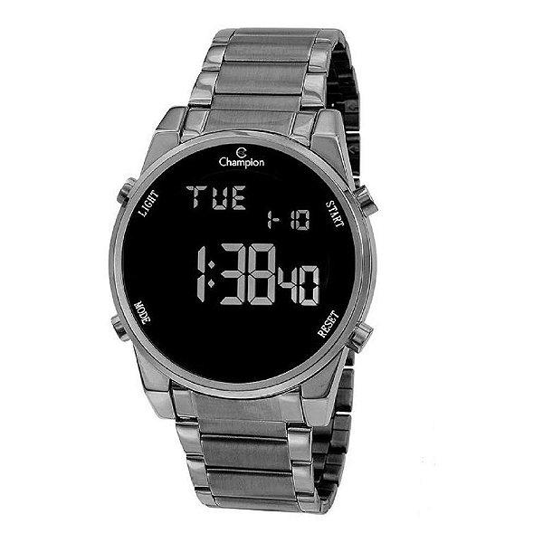 Relógio Champion Masculino Digital - CH40071C
