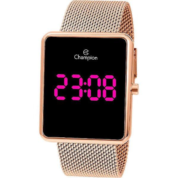 Relógio Champion Digital Feminino - CH40080H