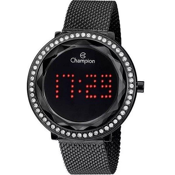 Relógio Champion Feminino Digital - CH48000D