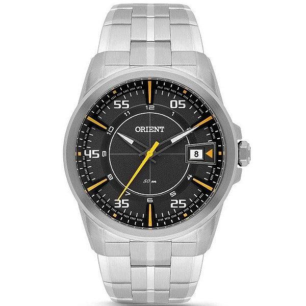 Relógio Orient  Masculino - Mbss1315 Kv62Gysx