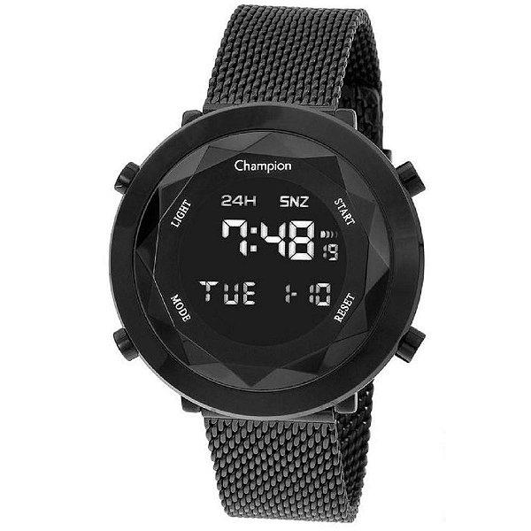 Relógio Champion Feminino Digital - CH48028D