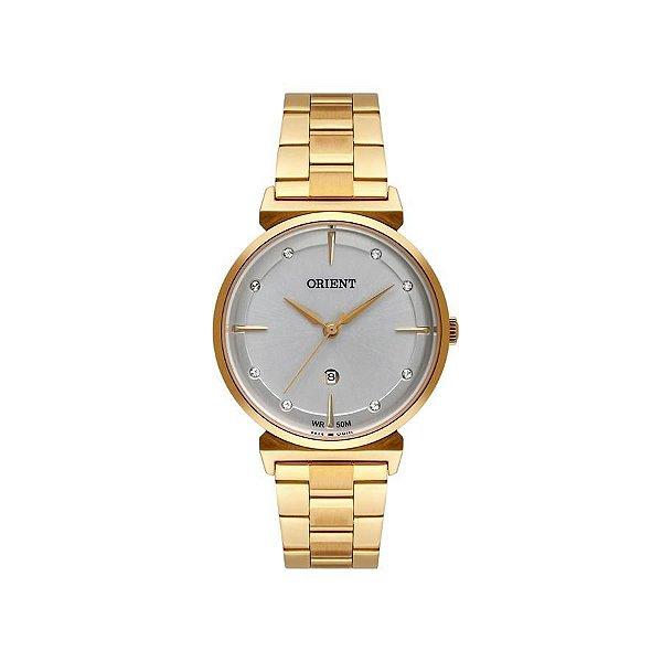 Relógio Orient  - Fgss1174 S1Kx