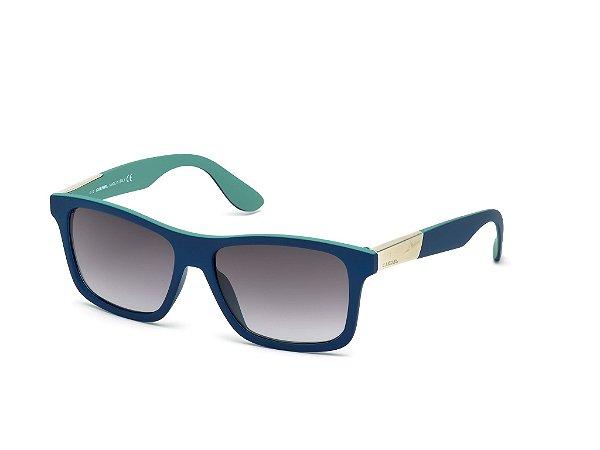 Óculos de Sol Diesel Masculino - DL0184 56 92W