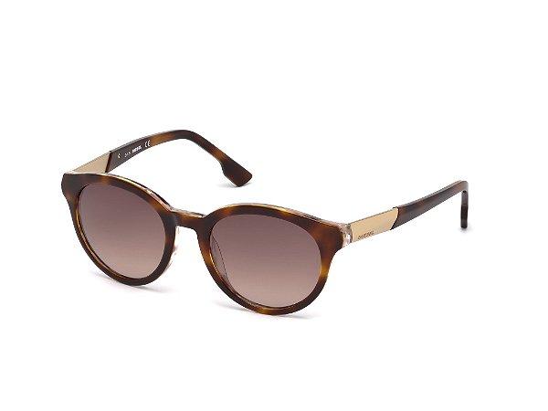 Óculos de Sol Diesel Masculino - DL0186 51 56F