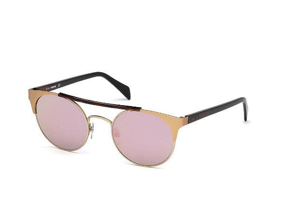 Óculos de Sol Diesel Masculino - DL0218 5328Z