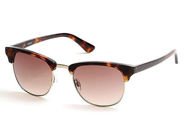 Óculos de Sol Guess Feminino - GU7414 5156F