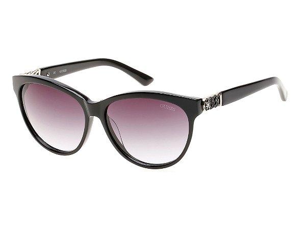 Óculos de Sol Guess Feminino - GU7386 5901B